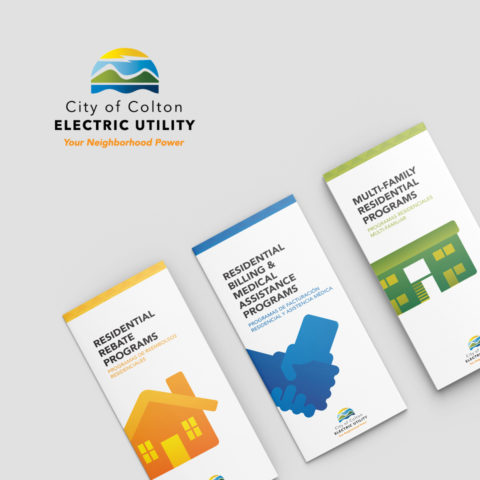 City of Colton Electric Utility Portfolio