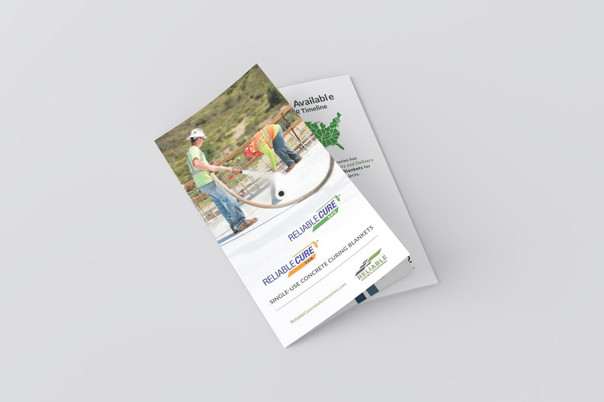 Brochure - Reliable Concrete Accessories