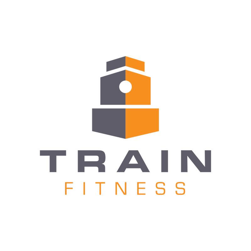 Train Fitness logo