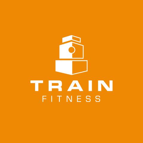 Train Fitness Portfolio